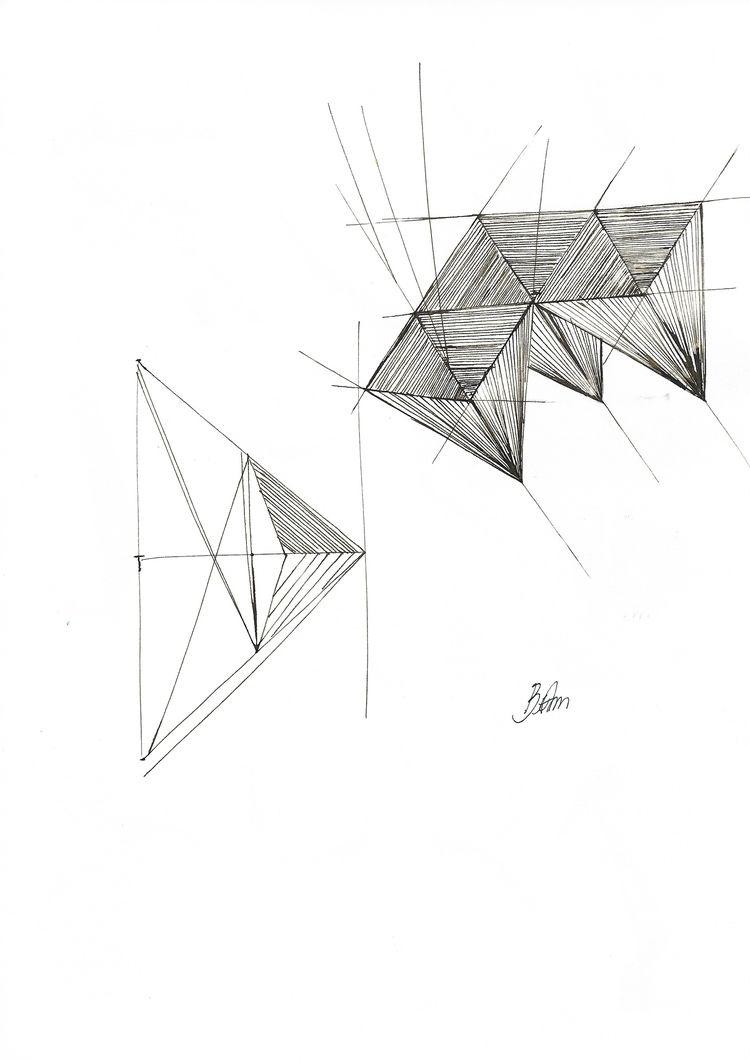 nankin, marker, geometric - brunocezaramorim | ello