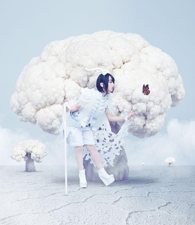collage, collageart, digitalcollage - tokyoyamada | ello