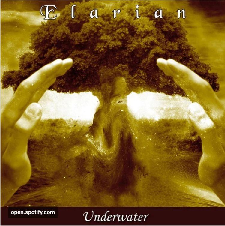 Elarian – Underwater - electronicrock - core-news | ello