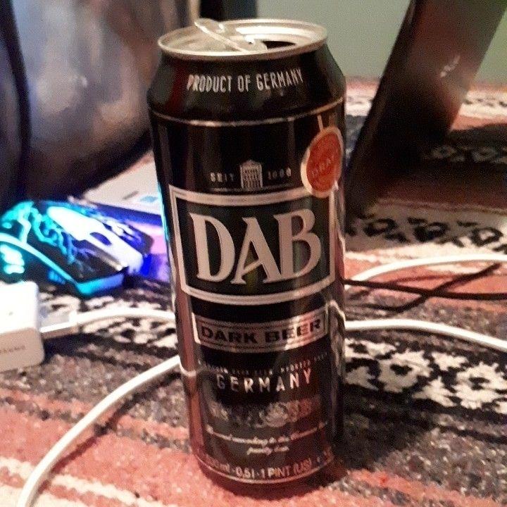 DAB (Dortmunder Actien Brauerei - lordkrazymoose_official | ello
