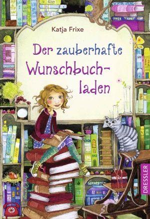 Der zauberhafte Wunschbuchladen - sr_rolando | ello