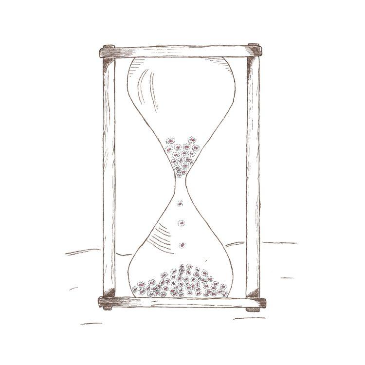 watched grains drop. Hoping blo - littlefears | ello