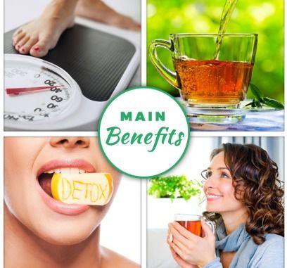 Kou Tea Reviews: work? Drinking - weightloss1 | ello
