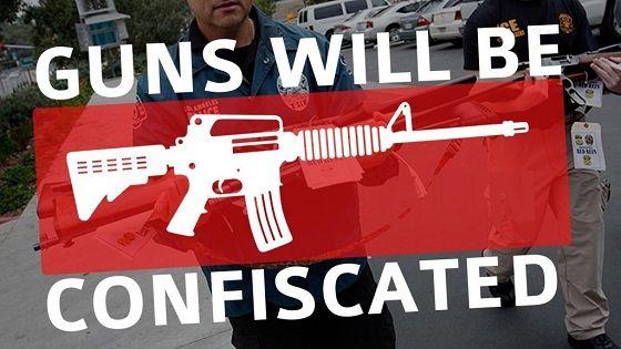 Disarm Americans Ensure Full-bl - batr | ello