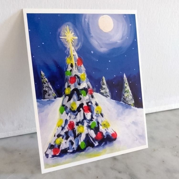Christmas postcards sundreya.or - sundreya | ello