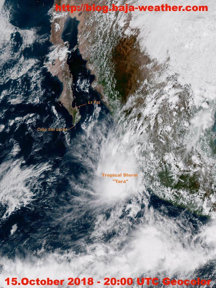 16:00hr CDT (21:00 UTC), center - bajacaliforniasur | ello