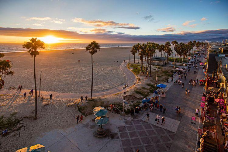 3-Day Los Angeles - short explo - tripplanningmaster   ello