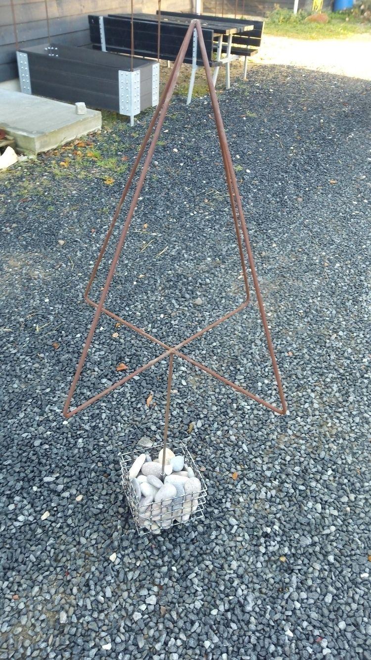 steelart, denmark, metalvarerhushaveogjul - staus | ello