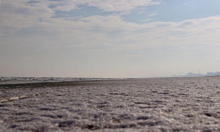 Rimini, Spiaggia Sabbia neve Ca - paolonucci | ello