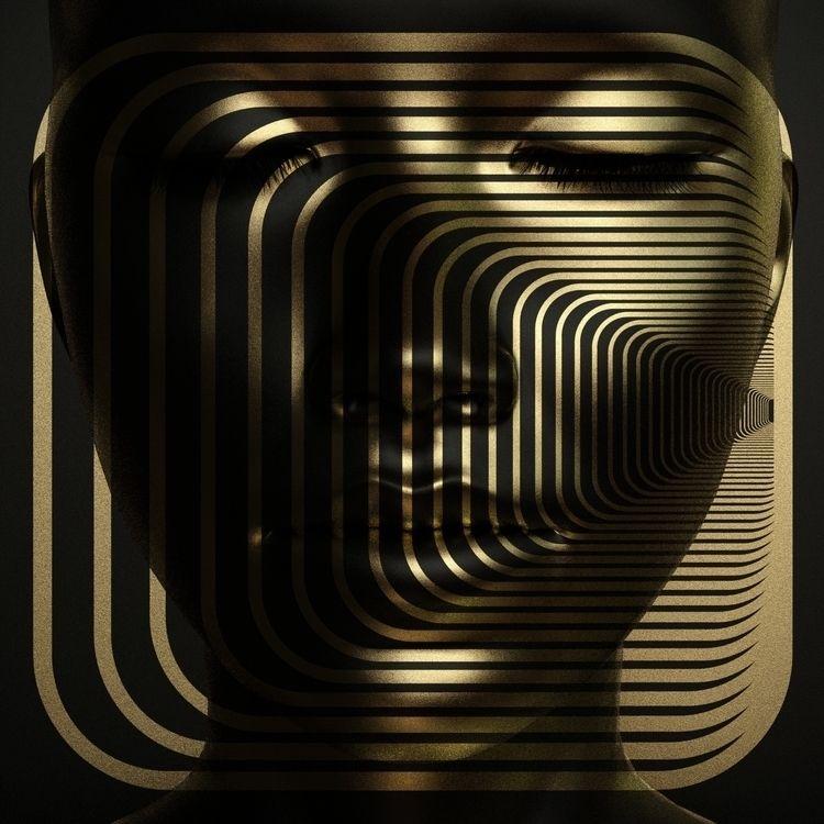 Perspective - 3D, digital, sculpture - z3rogravity | ello
