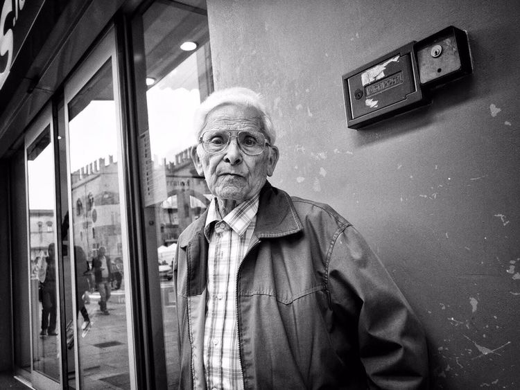 Street Photography Bologna - photography - signorino | ello
