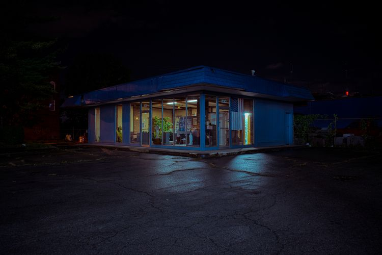 photography, nightphotography - johnfadley | ello