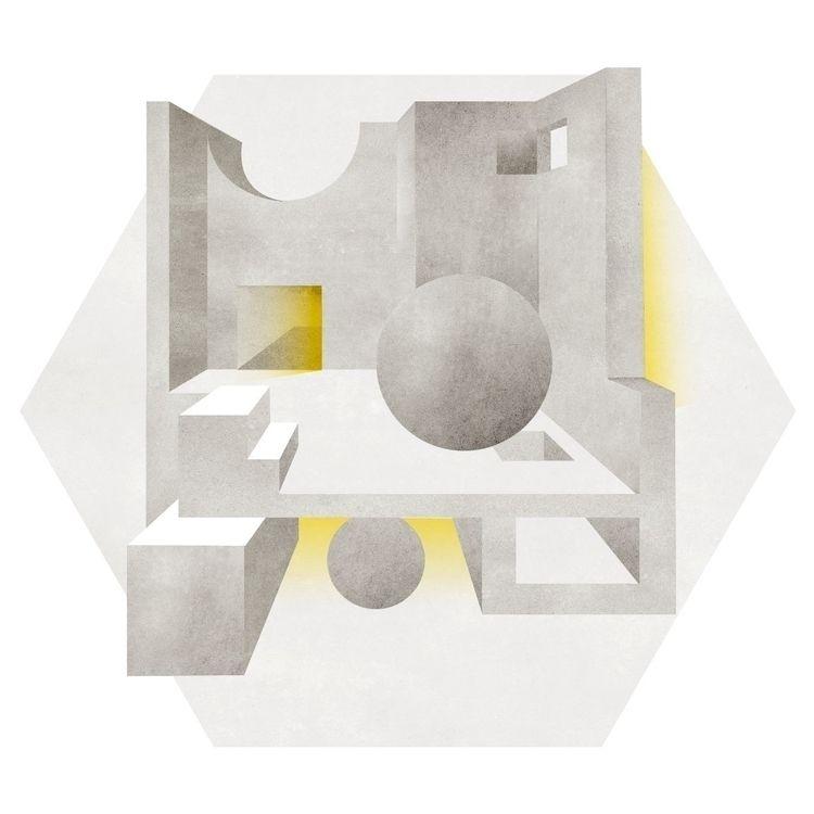 Dandelion Reflection 3 - chadhagen | ello