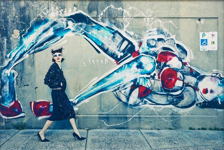 Vive La Mode – Nicola Erni Coll - bintphotobooks | ello