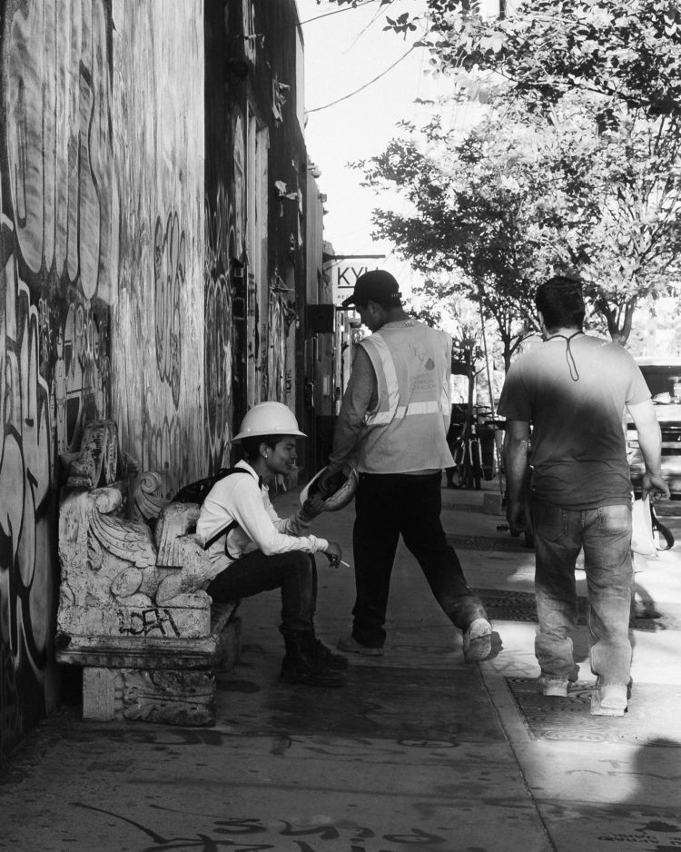 street, streetphotography, streetphoto - celgarcia | ello