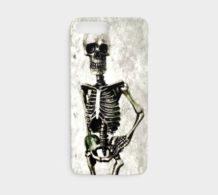 Bones iPhone 7 / 8 case - phonecase - jasonlee3071 | ello