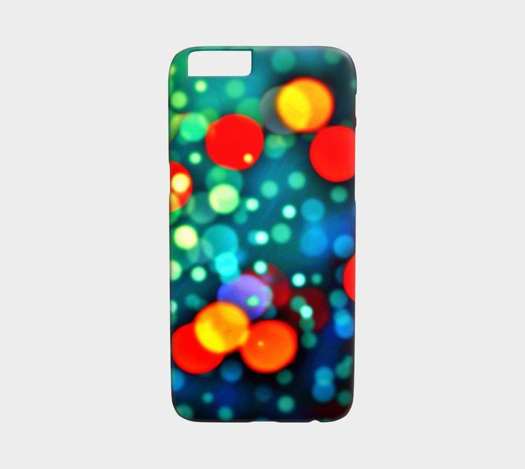 iPhone 6 / 6S case - phonecase, abstractart - jasonlee3071 | ello