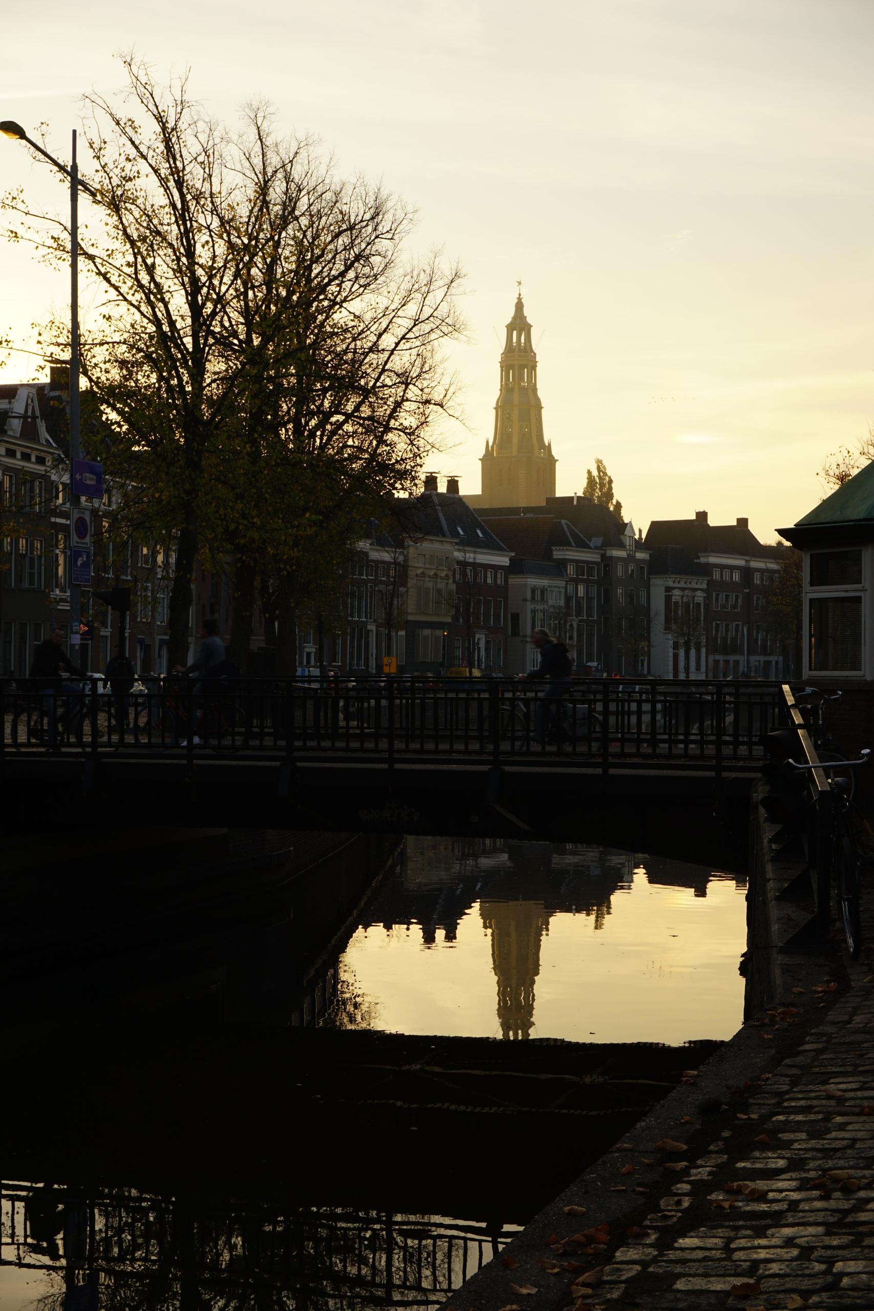 City Groningen - annamigchels   ello