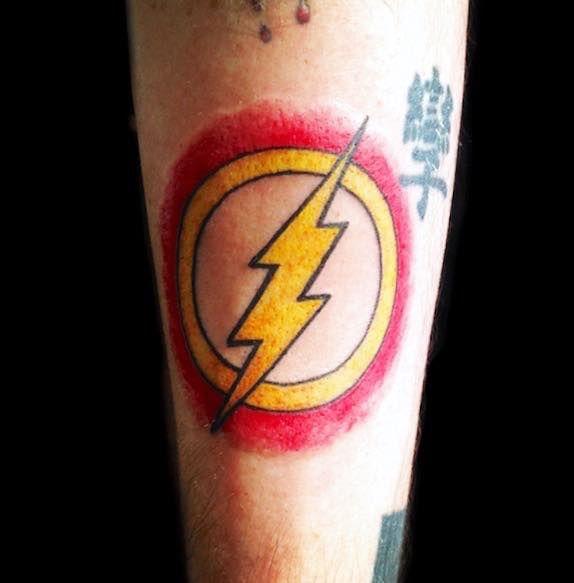 Flash! Ahhha master universe - yankeedoodlezart - yankeedoodlezart | ello