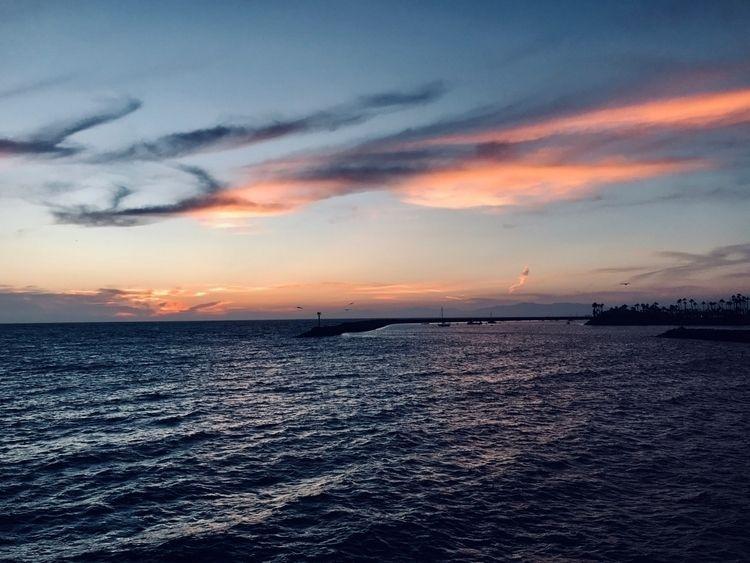 Redondo Beach Marina - deweyweber   ello