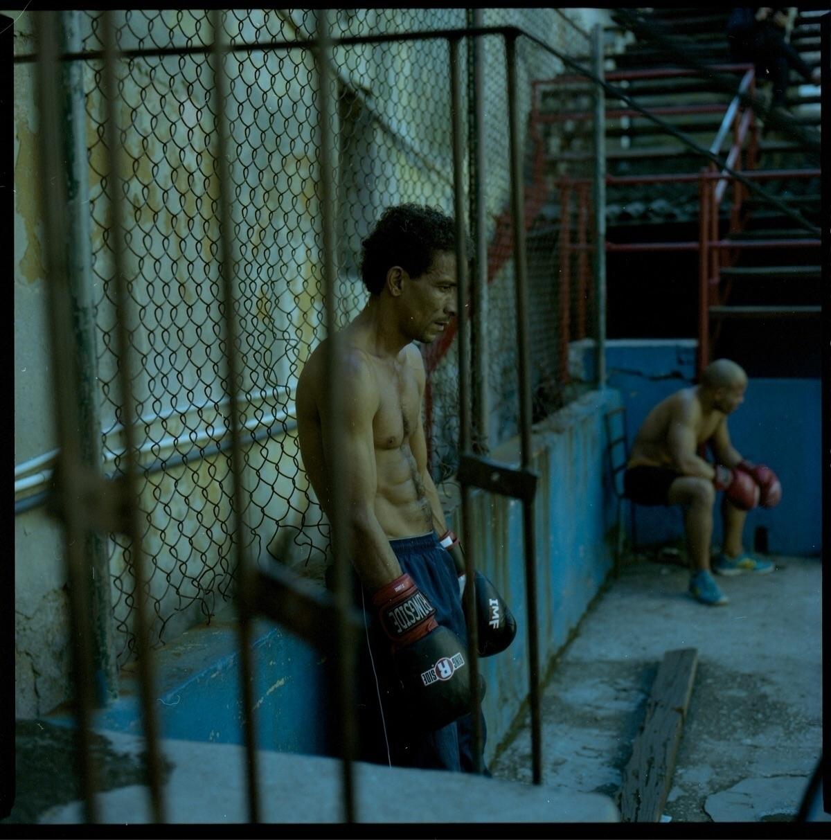 Cuba - coreycwaters | ello