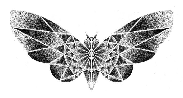 Series: Antropocene Title: Dotw - bluxm | ello
