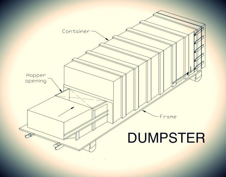Short Story ready offers?) Dump - reburton | ello