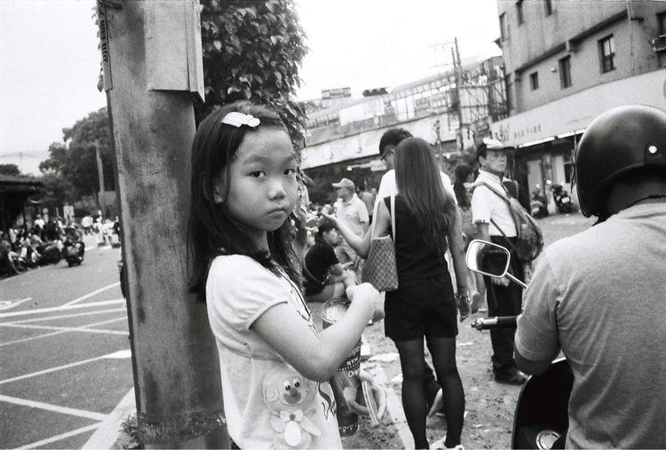 tree - film, filmphotography, bw - kendou0508   ello