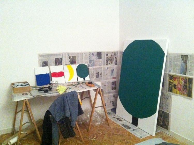 Serie colore forma making bedro - gennara | ello