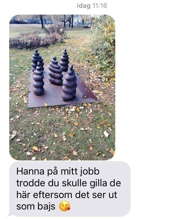 Börjar få bajsrapporter - kjmh   ello