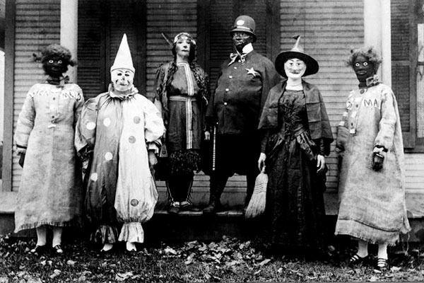 created Halloween costume? Jenn - ann_green | ello