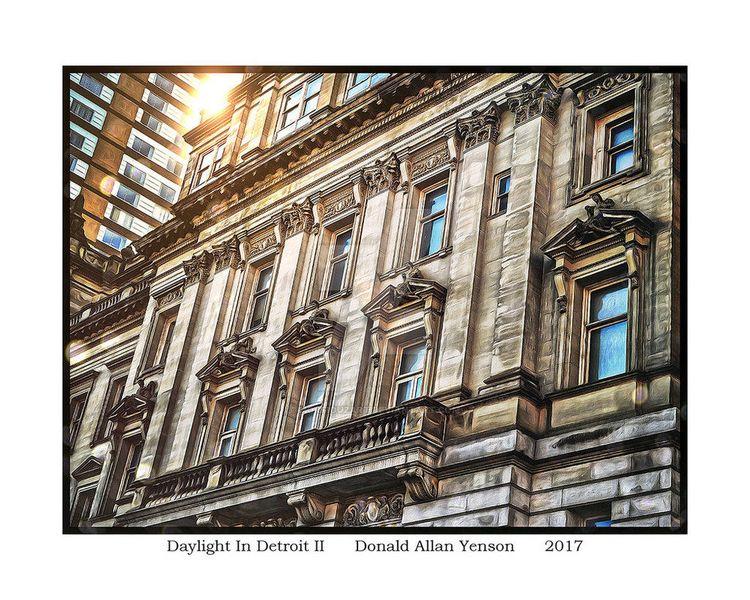 Daylight Detroit Detroit, MI 20 - donyenson   ello