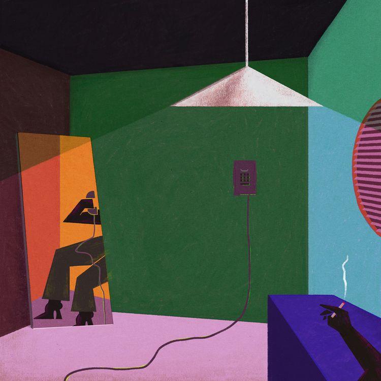 Interior 3 - sonniekozlover | ello