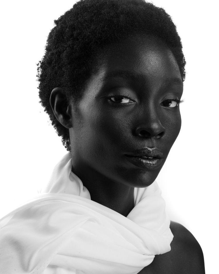 Photographer- Jamaal Keita Mode - klearfade | ello