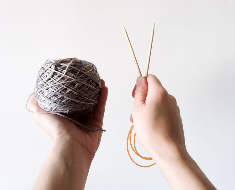 week, project - crochet, wip, knitting - lehandmade | ello