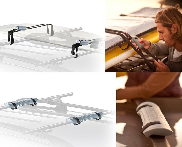 RipCord SoulPad strap lock syst - jamesowendesign | ello