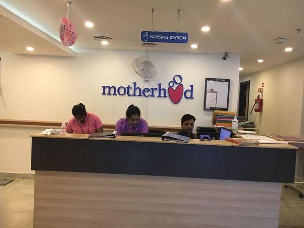 Radiologist Motherhood Hospital - poojagera125   ello
