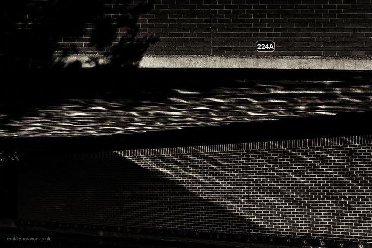 Ripples bridge. Kidlington, Oxf - toni_ertl | ello