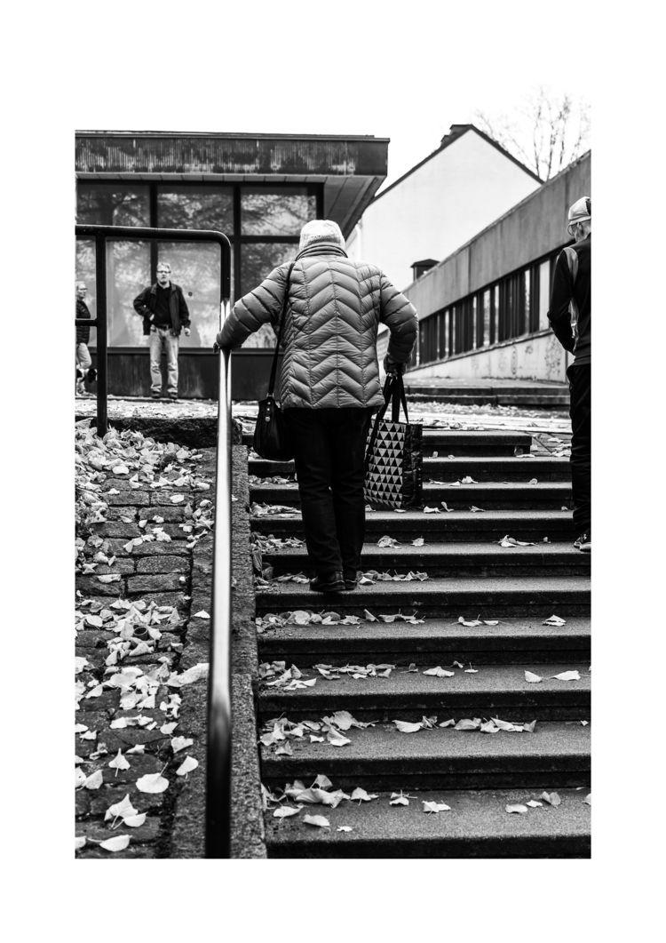 climb - streetphotography, lifeonstreets - santsography   ello