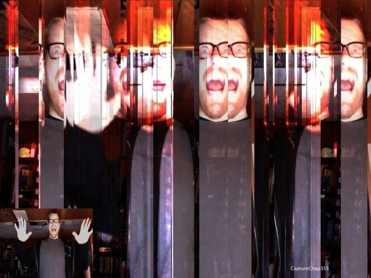 Capture Chop - Code webcam. 9.2 - ericfickes   ello