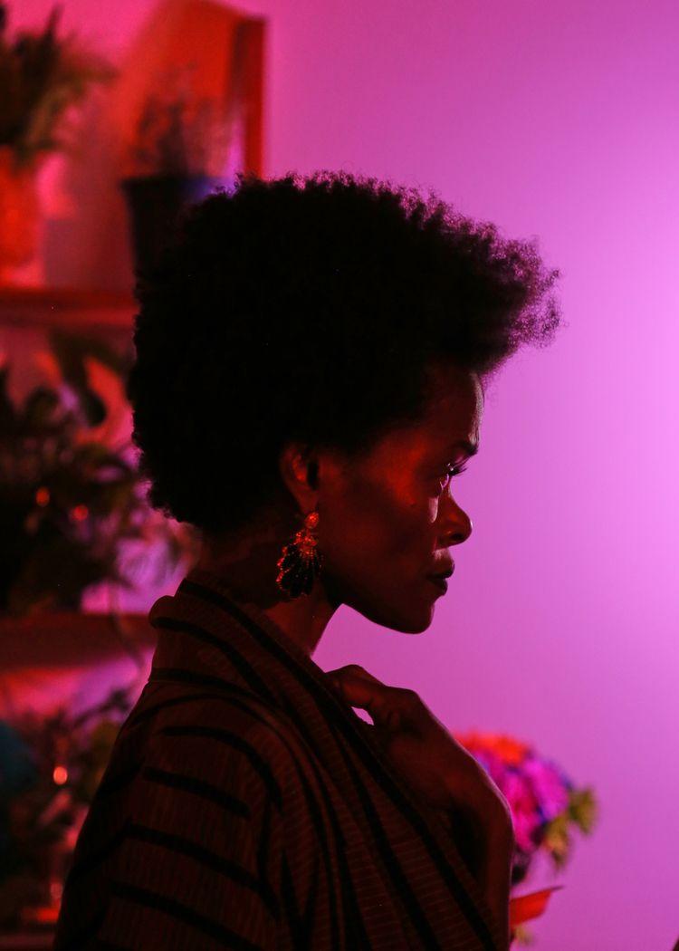 Paula Andrea Poulsen Brooklyn B - soft_when_ripe | ello