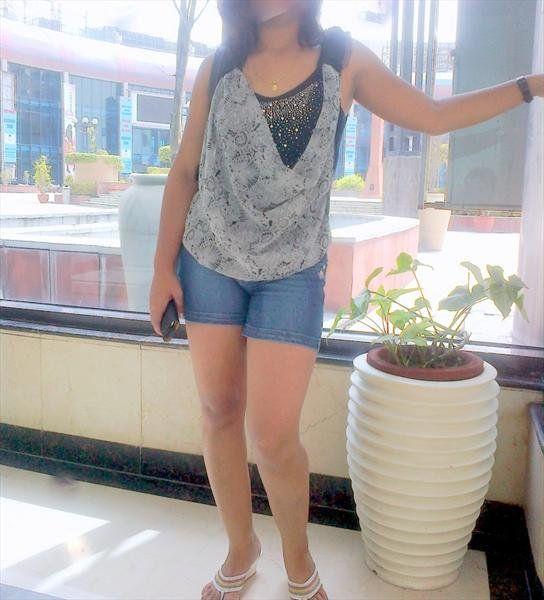 Annu Ahmedabad Escorts Chennai  - escortchndigarh   ello