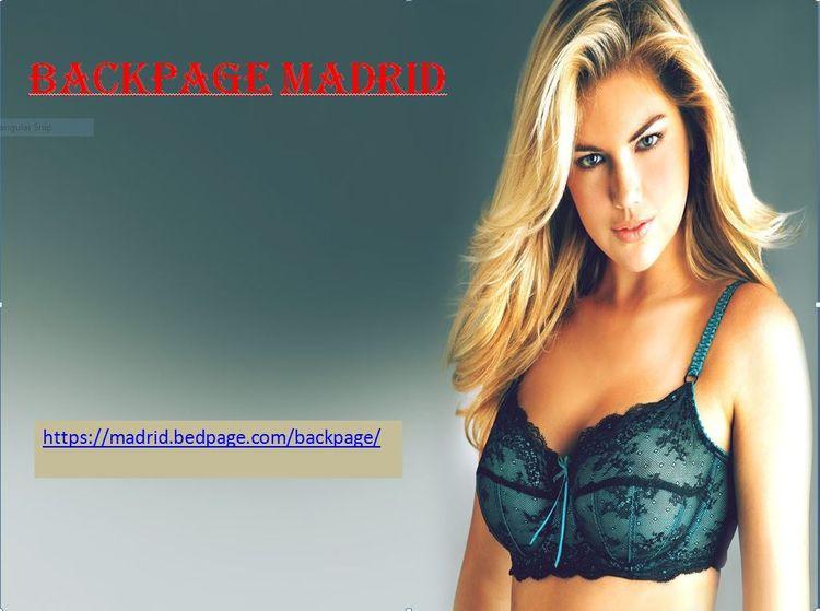 Backpage madrid Bedpage website - serenasetia4 | ello