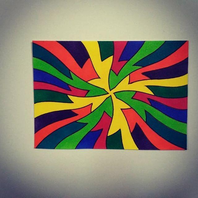 markers, copic, colours, art - andrearolloart | ello