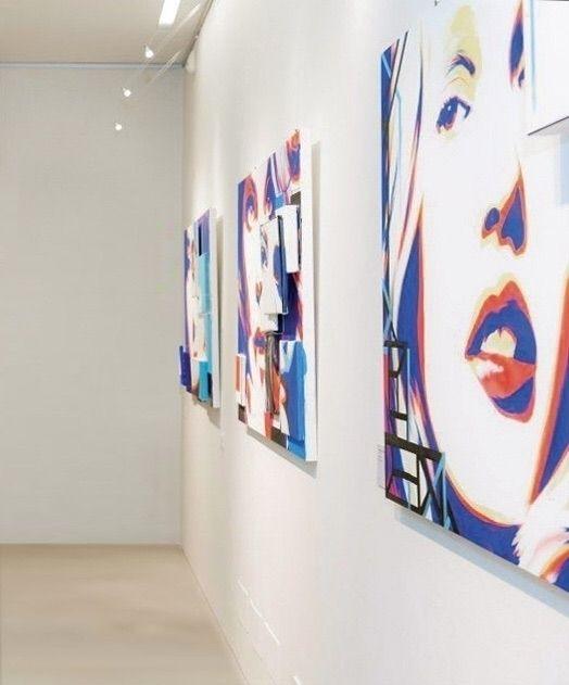 /exhibition - polyptych, milan - dutygorn | ello