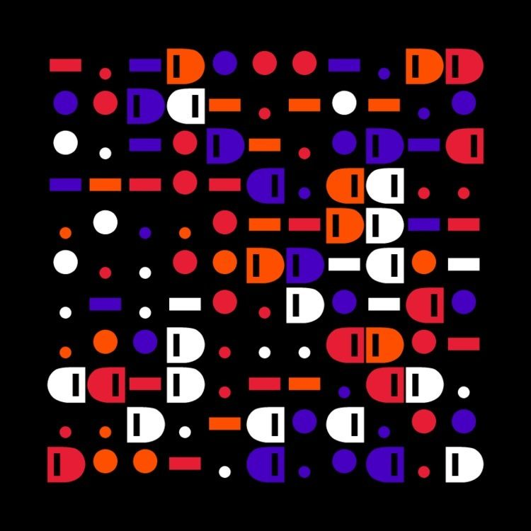 Geometric Shapes / 181024 - sasj | ello