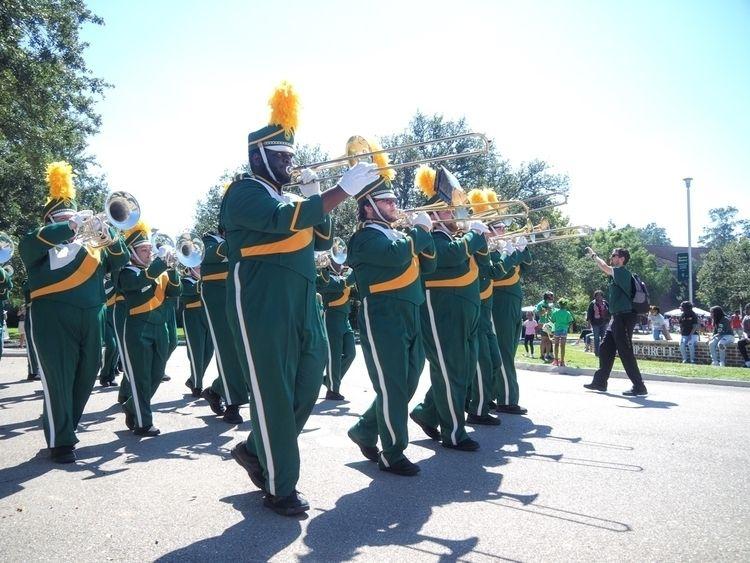 SLU Homecoming Parade 2018   - olympus - phototkh   ello