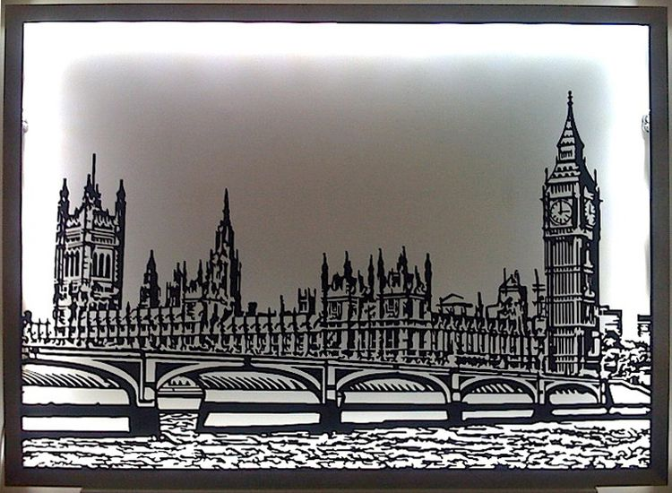 Westminster - jorometal | ello
