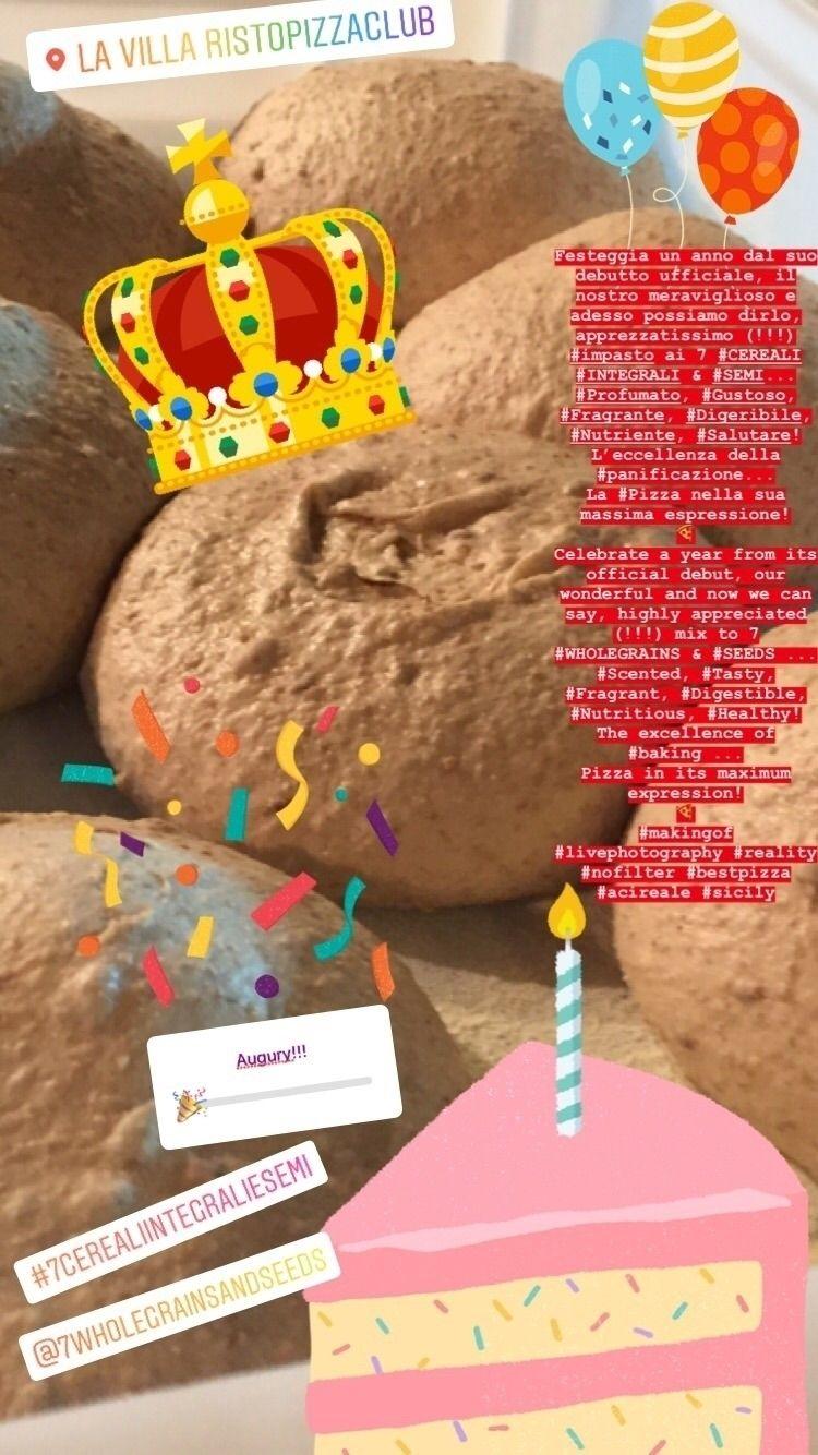Festeggia 1 anno dal suo debutt - fabriziolicciardello | ello