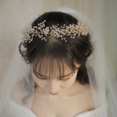 bridal hair headbands wedding - cosyjewelry | ello